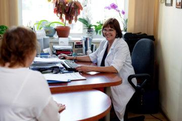 Відділ дитячої ендокринології
