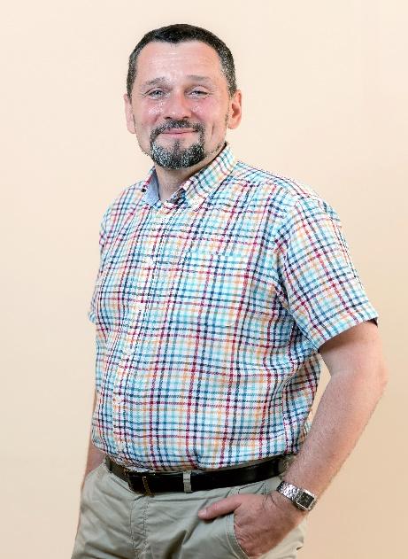 НЕЧАЙ Олександр Павлович
