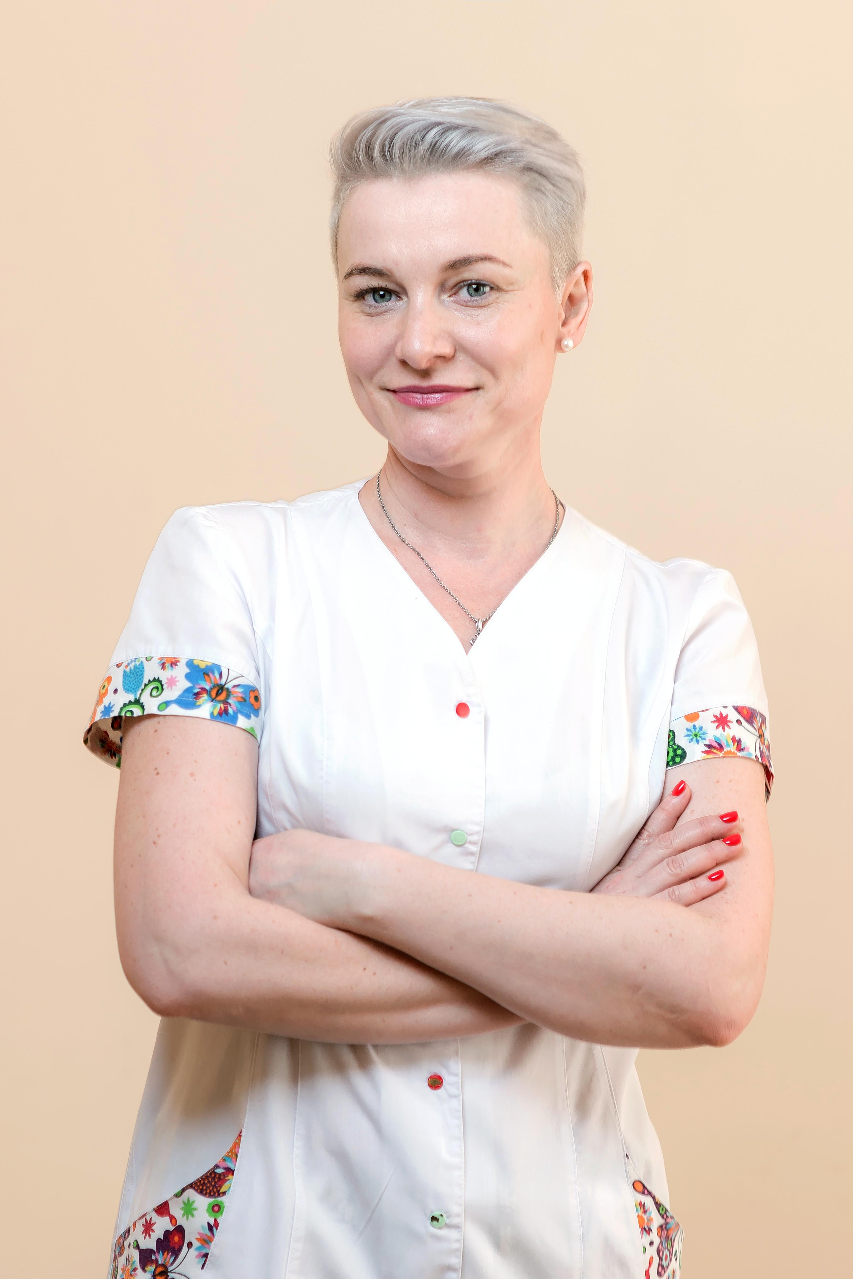 УРІНА Марина Олександрівна